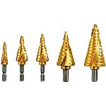 Spiral Cut Mushroom Drill (OMIKOGYO)