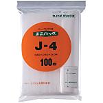 Uni-Pack Thickness 0.04 mm (SEISANNIPPONSHA)