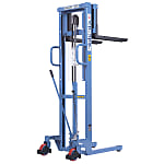 Manual Power Lifter, Standard Type Load Weight 350 – 1,000 kg