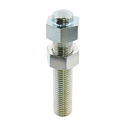 Leveler Bolts - Flanged Tip SR Type