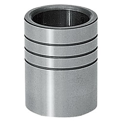 Stripper Guide Bushings -for Ball Cages, Thick Wall, LOCTITE Adhesive, Straight Type-