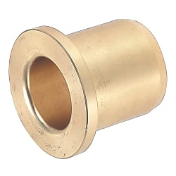 Oil Free Bushings/Bronze/Flanged