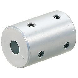 Couplings/Rigid/Setscrew