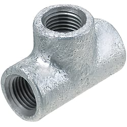 Low Pressure Fittings/Tee
