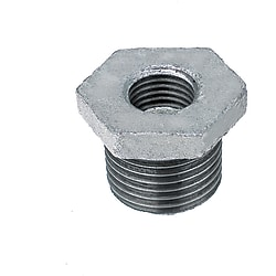 Low Pressure Fittings/Reducer Bushing