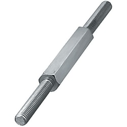 Rod End Coupling Rods/Both Ends Threaded