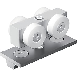 Pulley Kits for Sliding Doors
