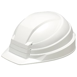 IZANO Faltbar Disaster Prävention Helm Orange Weiß Linie Von Japan F//S