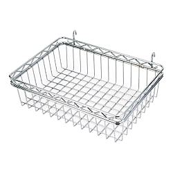 Luminous 25 mm Series Basket