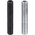 Specified Length Threaded Rods - with Hex Sockets