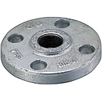 Low Pressure Fittings/Flange/Tapped