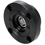 Angular Contact Bearings with Housings - Angular Contact Back-to-Back Combination - Flanged