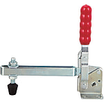 Toggle Clamps with Vertical Handle and Long Arm (MISUMI)
