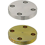 Low Pressure Fittings/Blind Flange/for Welding