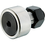 Cam Followers-Head, Thread Hexagon Socket/Crowned Type/With Seal/No Seal