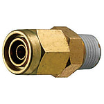 Couplings for Tubes - Nut and Sleeve Integrated Type - Nipples