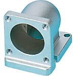 NJC L-Type Seat for Panel Mount Receptacle