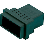 Dynamic Connector Plug Housing (D3100 Series)
