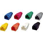 Boots for RJ45, 8 colors