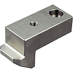 Extension Clamp for Wire Cutting (Hole position fixed type / Free designation type)
