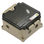 JOIBOX waterproof junction box, JB-WLQ series