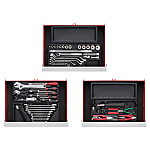 Tool cabinet set