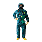 Disposable Chemical Protective Clothing MC4000