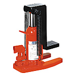 Hydraulic Jack with Hook (with Return Spring; Long Type Hook)