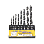 GT Drill Set For Woodwork, WDS-8
