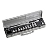 Hexagon Socket Wrench Set HB4112