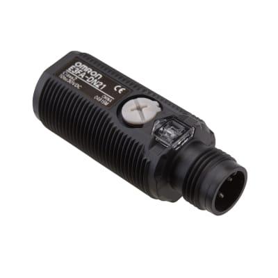 E3FA/RA系列圆柱型光电传感器