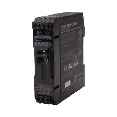 S8VK-G系列开关电源(15~480W)
