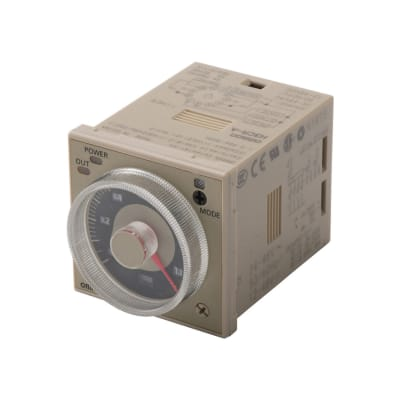 H3CR-A系列固态定时器